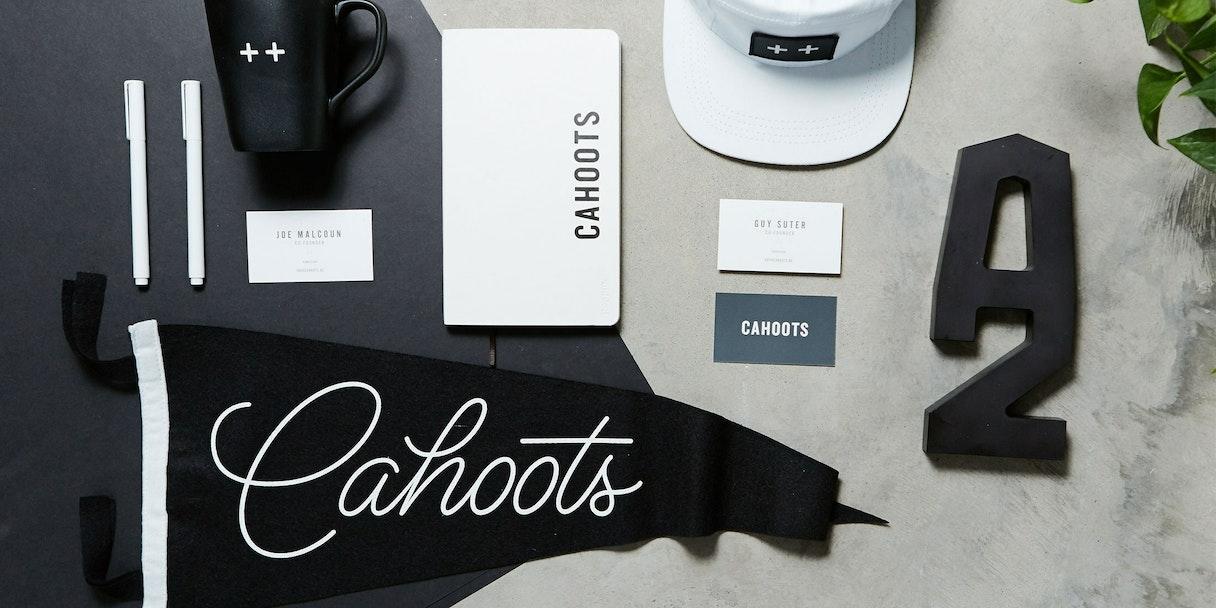 Cahoots 25 2 1x