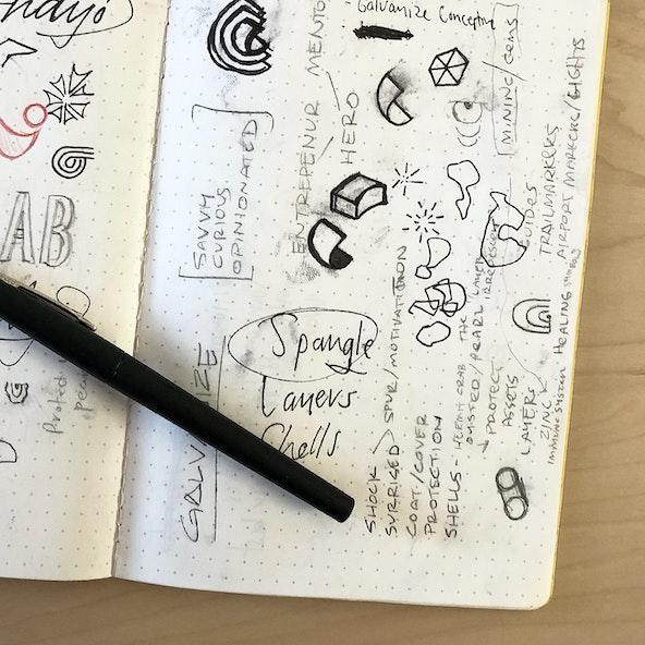 GAL Notebook