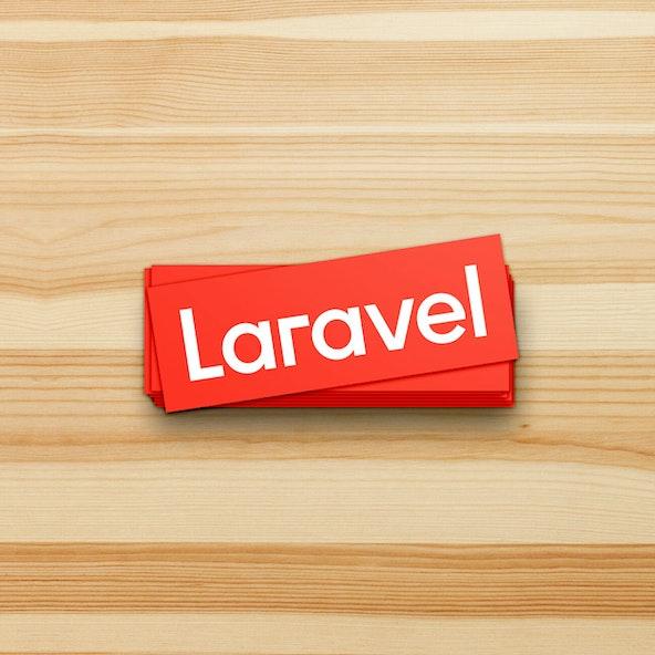 Laravel Rebranding 9