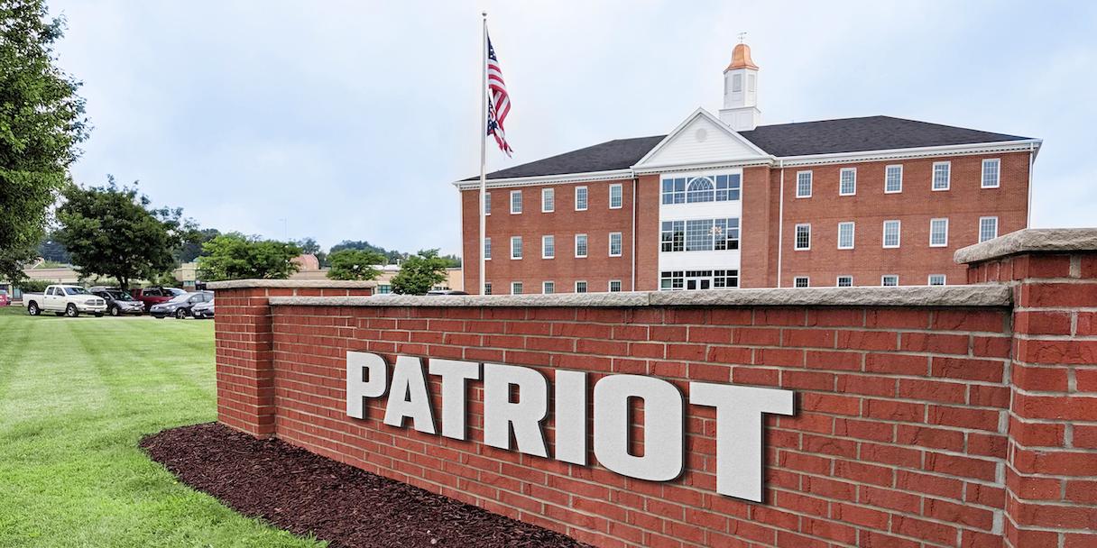 Patriot HQ