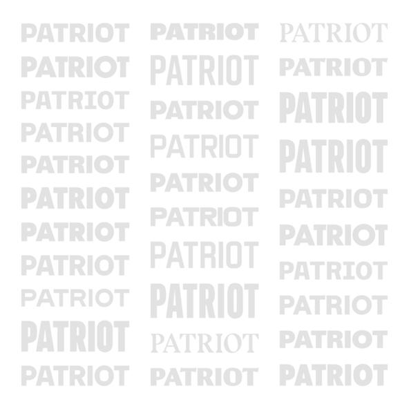 Patriot fontall light
