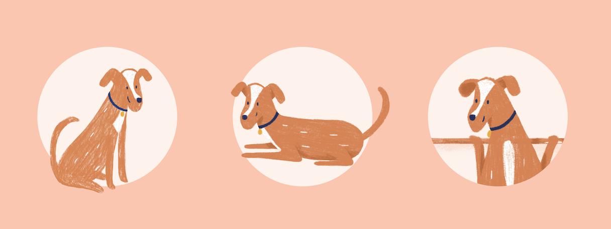 Peachy mascot final