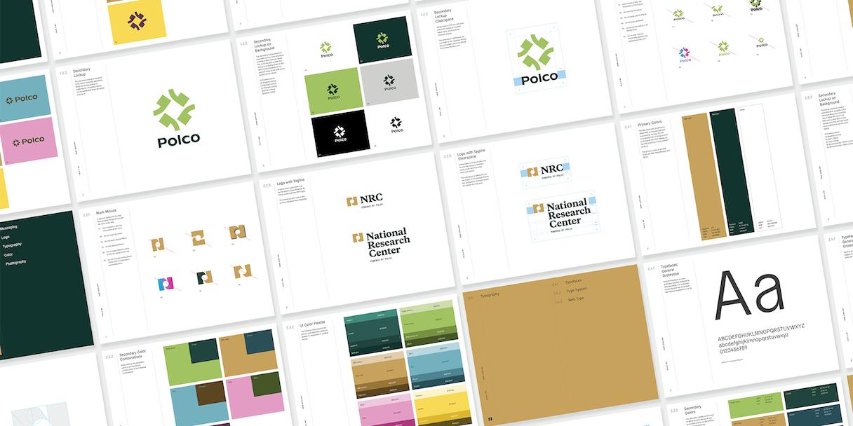 Polco NRC Guidelines Grid 2600v3