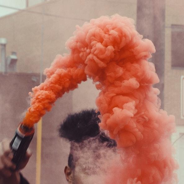 SRV Smoke