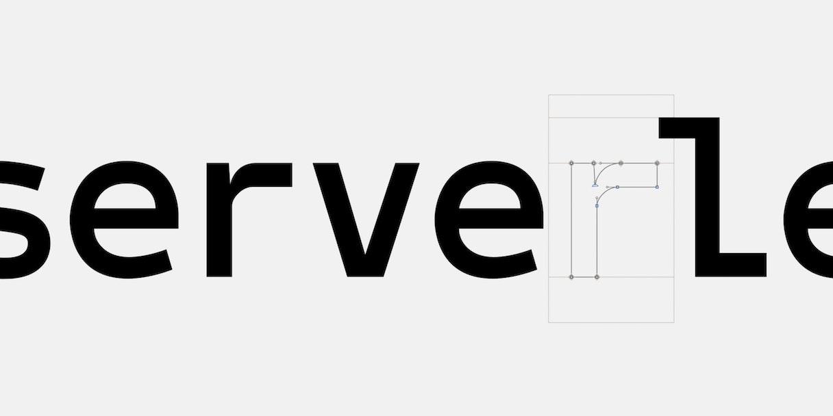 SRV Tyepface01