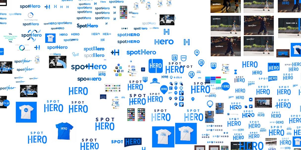 Spot Hero Artboard