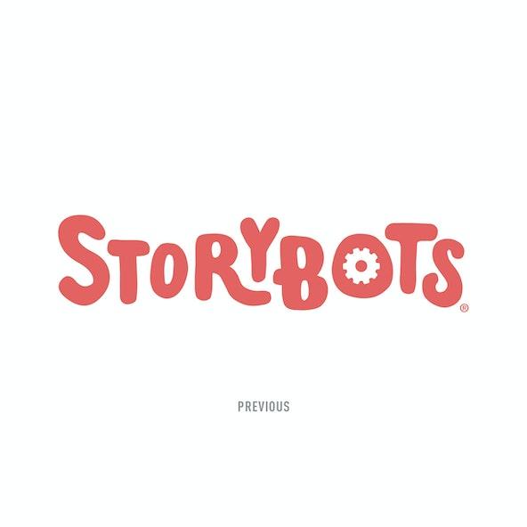 Story Bots 50 New