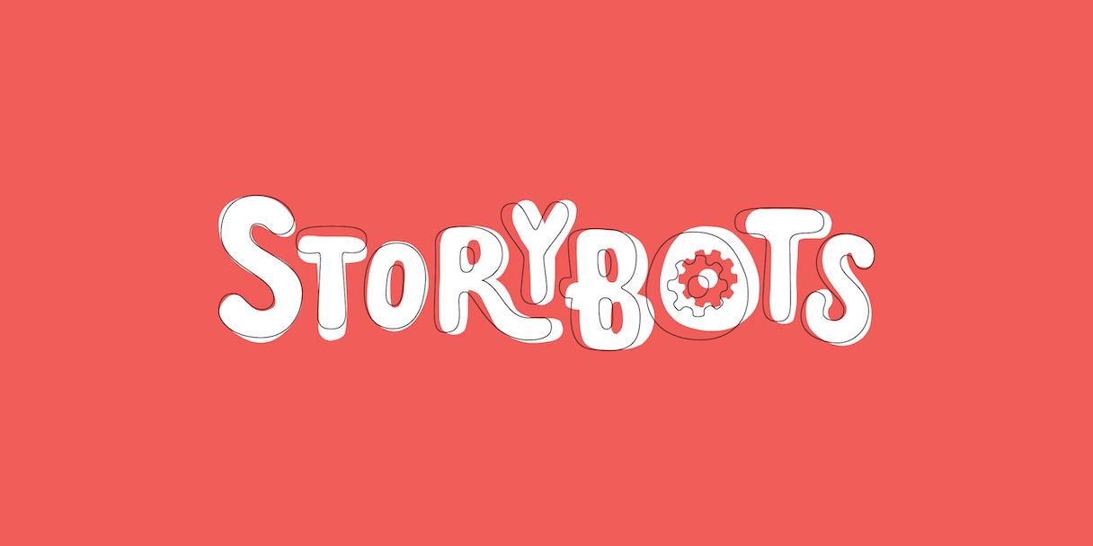 Story Bots Overlay