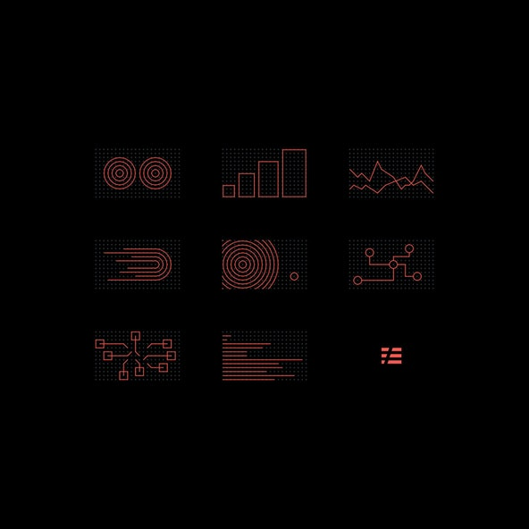 Dot grid icons1