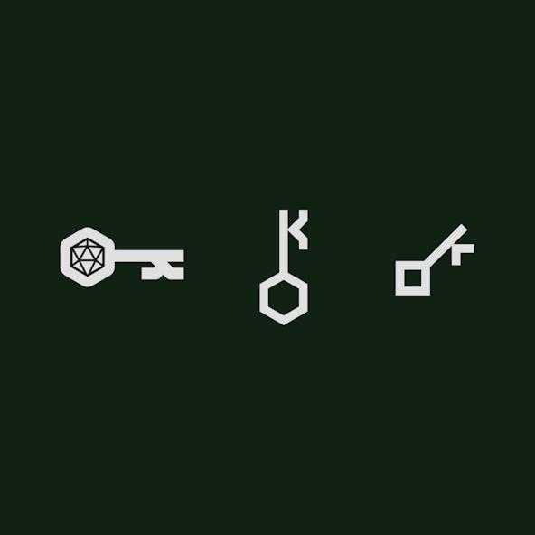 Key keymarks