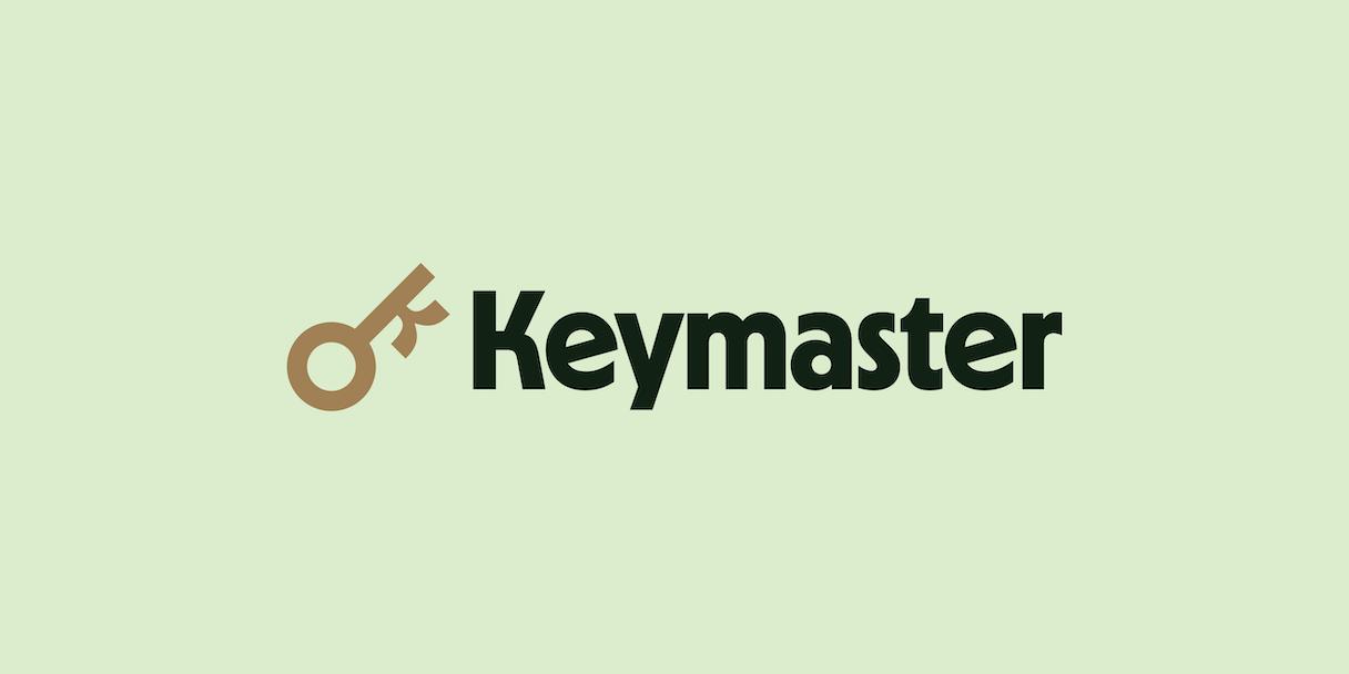 Key logolockup