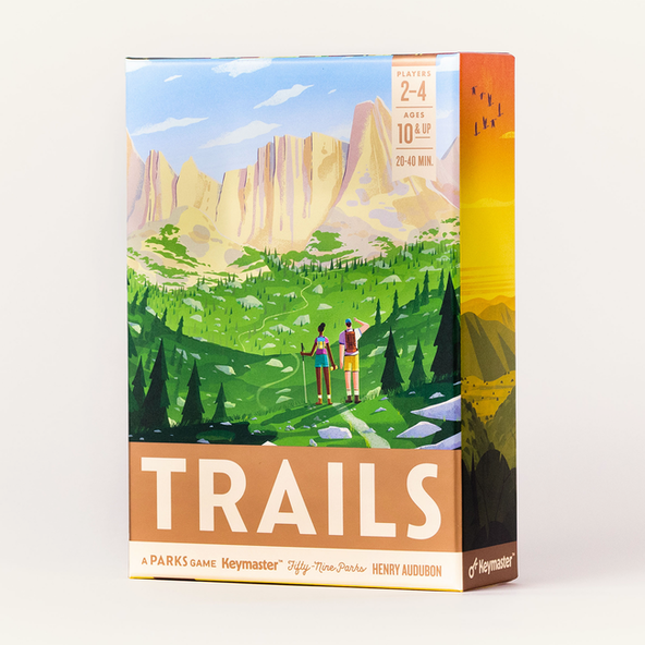 Key trails1