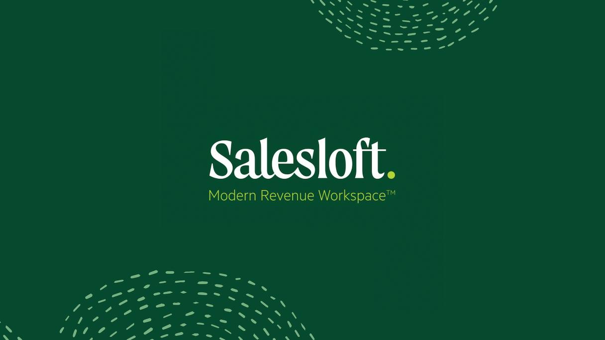 Salesloft: Modern Revenue Workspace