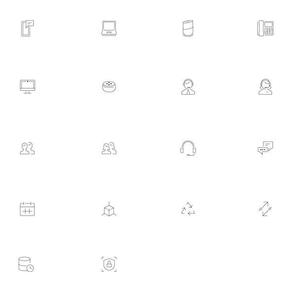 ASAPP icons