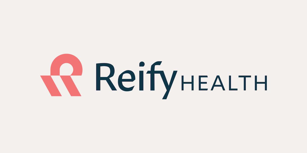 Reify logo