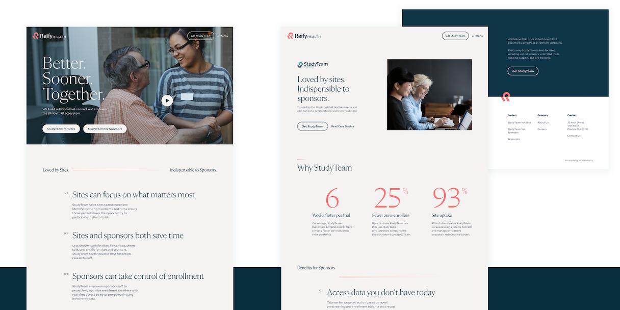 Reify interactive2